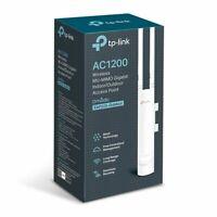 TP-Link EAP225-Outdoor AC1200 WiFi MU-MIMO Gigabit Indoor/Outdoor Access Point