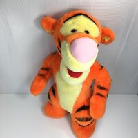 Tigger Plush Winnie the Pooh Tall 22 Inch Walt Disney Tigger Stuffed Toy