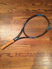 Wilson K Factor kobra Tour Tennis Racquet obra MP 4 1/4 ( A#116)