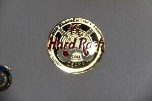 Hard Rock Osaka 6th. Anniversary pin A1