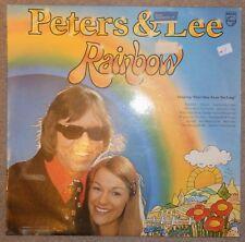 Peters&Lee-Rainbow-Vinyl,LP,Record,1974,Philips-6308 208,Vincent,So Bad,Seasons