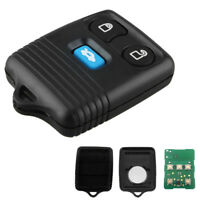 433MHz Chip Car Key Fob Replace Remote for 2000-2006 TRANSIT MK6 CONNECT FORD