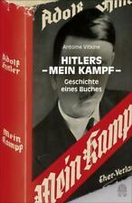 Hitlers von Antoine Vitkine (2015, Taschenbuch)
