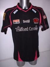 Salford City Reds KOOGA Adulto Grande Liga De Rugby Camisa Jersey Top Vintage lejos