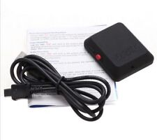 NEW X009 WIRELESS GSM SPY MODULE CAMERA BUG TWO WAY AUDIO/VIDEO/PHOTO & TRACKER