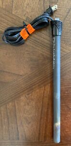 Aqueon Pro 300 Submersible Aquarium Heater, 300 Watts (Used)