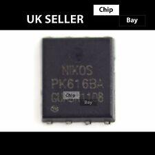 PK616BA P-Channel Logic Level Enhancement Mode FET