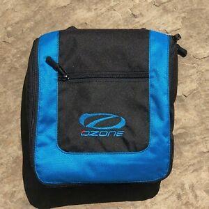 Ozone Washbag - for Traveling Paraglider Pilots. NEW Blue Color!