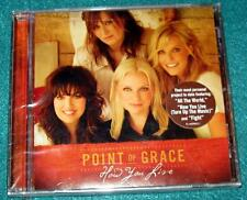 POINT OF GRACE, How You Live, CD, NEW