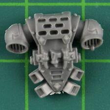 Space Wolves Marines Thunderwolf Cavalry Rückenmodul Warhammer 40K Bitz 3660