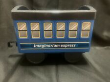 Imaginarium Express 6 Volt Express Train Ride On Toy Replacement Caboose