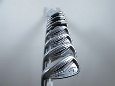 Left-Hand Callaway APEX Pro Forged Iron Set 4-PW (4-6 Irons Not Pro Model) Stiff