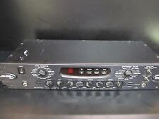 Line 6 Bass Pod Pro Rack Mount Preamp And Multi Effects