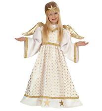 Angel Faschingsköstüm Childrens Fancy Dress Girl, Size 98 CM, 1-2 Years