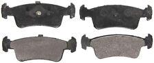 Frt Semi Metallic Brake Pads PS360M Perfect Stop