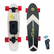 Hiboy Electric Skateboard Motor Longboard Wireless Board Remote Control 350W