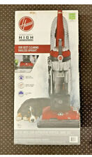 Hoover WindTunnel 3 Pro Bagless Upright Vacuum Cleaner New In Box Free Shipping