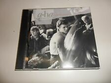 CD Hunting High and Low di a-ha (1985)