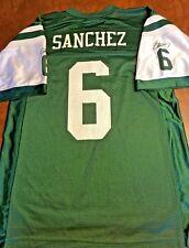 New York Jets Sanchez Jersey