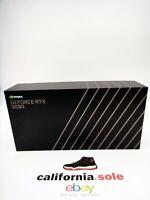 🖥️ NVIDIA GeForce RTX 3090 24GB Graphics Card Titanium Black Founders Edition