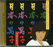 ANEKA – Japanese Boy ( Special Deluxe Edition )  [ Remastered ] ***New & Sealed