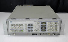 As-Is/Parts - Agilent / HP 8566B Spectrum Analyzer; 100 Hz-2.5GHz