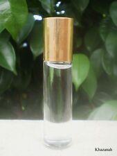 SULTAN BRUNEI Attar Perfume Oil, Arabian Fragrance Scent, 8ml