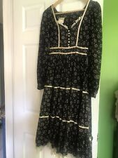 New listing Vintange Gunne Sax Midi Prairie Dress