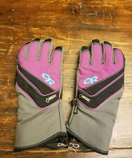 New OUTDOOR RESEARCH WOMEN'S CENTURION GLOVES