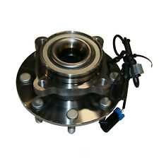 Axle Bearing and Hub Assembly fits 2008-2009 Hummer H2  GMB