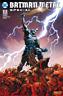 Batman Metal Special - Der Aufstieg der Dunklen Ritter 2 (VC 2) - NEUWARE