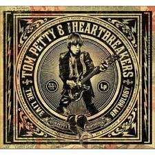 Tom Petty and the Heartbreakers Live Anthology  7x  LP - NEW SEALED VINYL Boxset