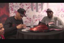 Adidas Crazy 1 Florist Rose Dame Lillard 8 Black Red Kobe Basketball Shoe Damian