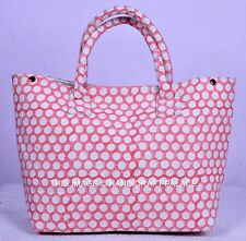 Hand Bag Canvas Tote Bag Shoulder Bag Hobo Shopping Bag Handmade Block Printed