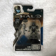 Mega Bloks Construx Halo Heroes Series 1 DKW64 Buck ODST *New Sealed* Block Toy