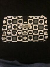 Paul Mitchell Wash / Cosmetic Bag Waterproof Beach Bag New