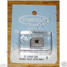 Audio Technica ATN3401 Compatible Turntable Stylus. Stanfield Part # D1090SR