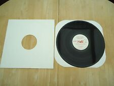"""SIMPLY RED ~ THE DEEP RED MIX / THE BLOODY MARY MIX ~ 12"""" SINGLE ~ 1992 - USA"""