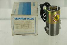 PARKER SKINNER V13LB11002 SOLENOID VALVE NEW