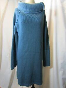 CHLOE Sweater Dress Size Medium