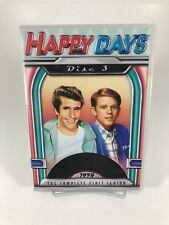 Happy Days - Season 1 Disc 3 - DVD Disc Only - Replacement Disc