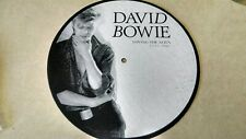 David Bowie Loving The Alien Promo Only Turntable slipmat - Only one left.New