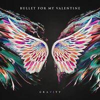 Bullet for My Valentine - Gravity [New CD] Bonus Tracks, Ltd Ed, Delux