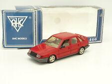 AHC Pilen 1/43 - Volvo 460 Rouge