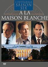 A la Maison Blanche -saison 6 -DVD N°5 (EPIS 16 à 19) NEUF