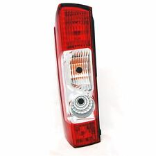 FIAT DUCATO MK4 2006-2011 REAR TAIL LIGHT LAMP PASSENGER SIDE LEFT N/S