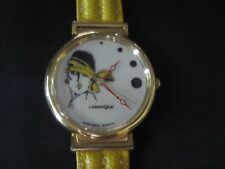 Circa 1980's Lamarque Ladies Fashion Watch