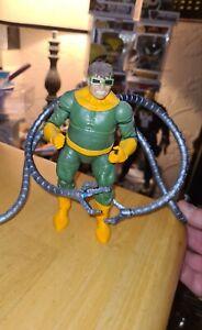 Marvel legends series spiderman Dr.ock figure.