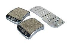 Brake Foot MT Pedals For DC2 EK9 DC5 EG6 DC5 EK4 S2000 Mugen Pedal Accord Civic