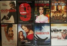 Various DVD's Assorted Genres
